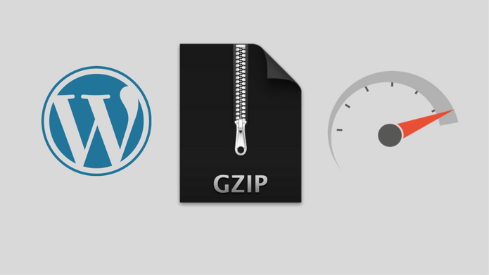 Сжатие WordPress GZIP