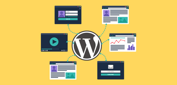 WordPress Мультисайт