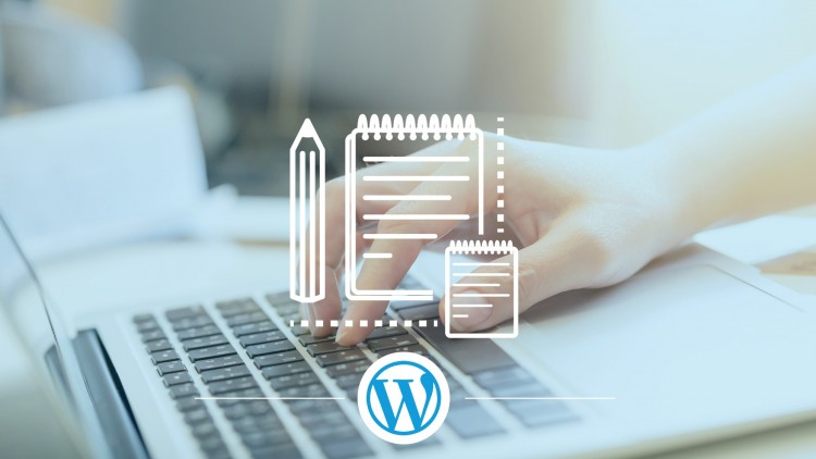 Настроить тему WordPress