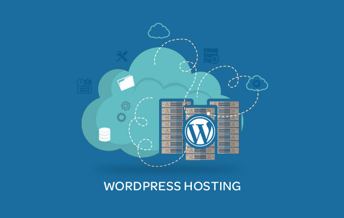 Выберите хостинг WordPress