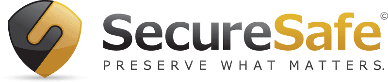 SecureSafe logotips