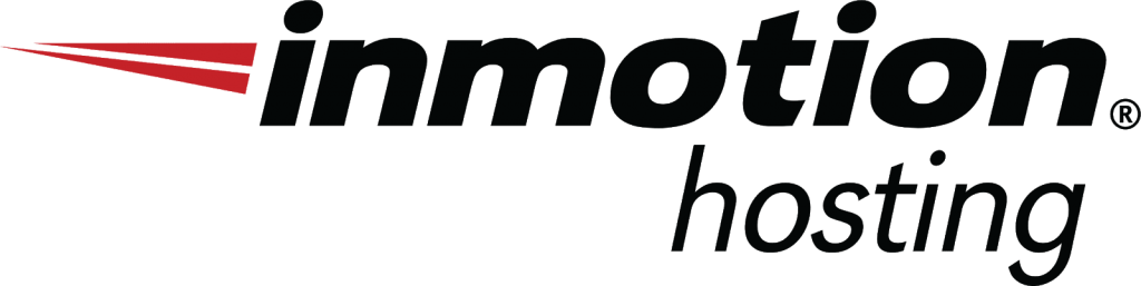 InMotioni hostimise logo
