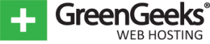 Logotip de GreenGeeks