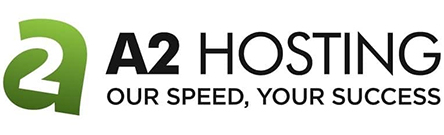 Logotip d'A2 Hosting