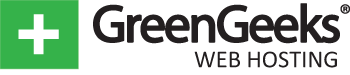 Logotipo da GreenGeeks