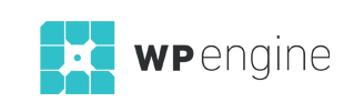 Logo ng WP Engine