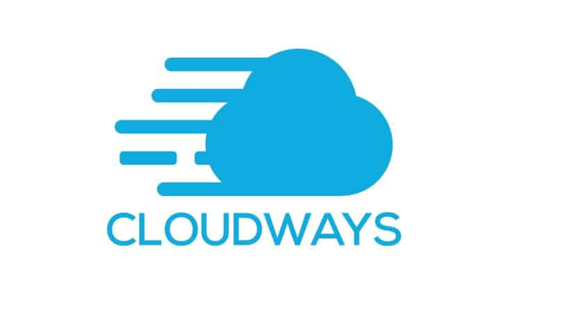 Logotipo da Cloudways