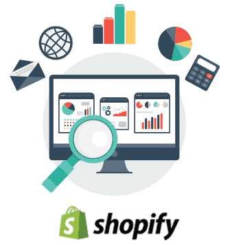 shopify web dev